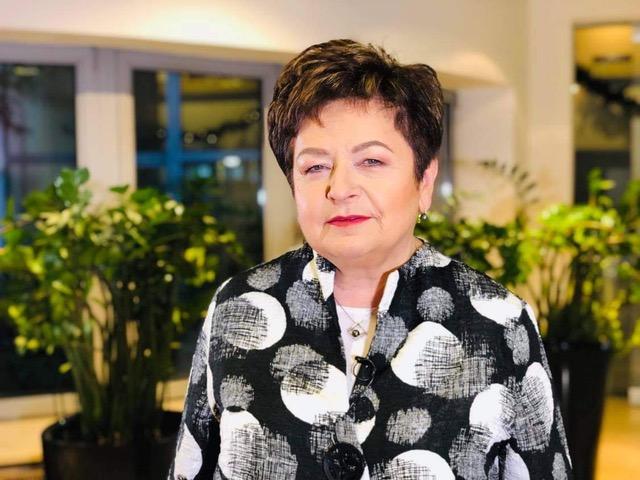 Prof. Jackowska